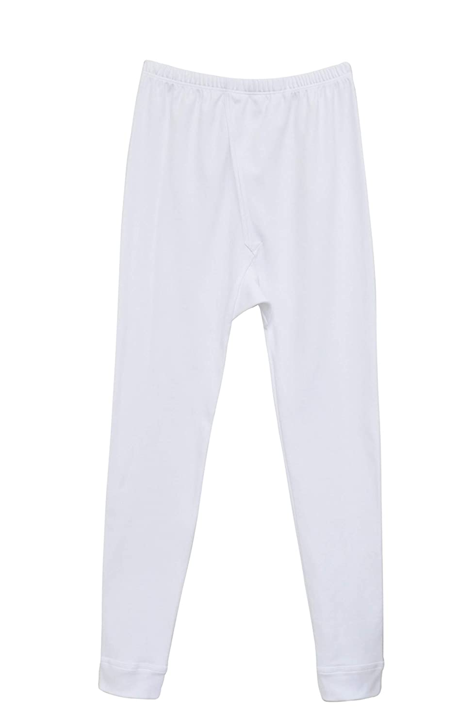 MaRe Premium Quality 100/% Brushed Cotton//Fleece Mens Long Johns Thermal Underwear Proudly Made in Italy.