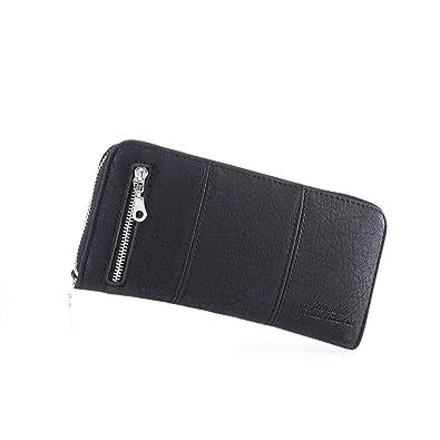 fafe79f73a8e PANDORA(パンドラ) 長財布 メンズ ラウンドファスナー 財布 取り出しやすい 改良版 小銭入れ