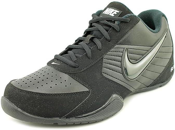 Nike Men's AIR Baseline Low, Black