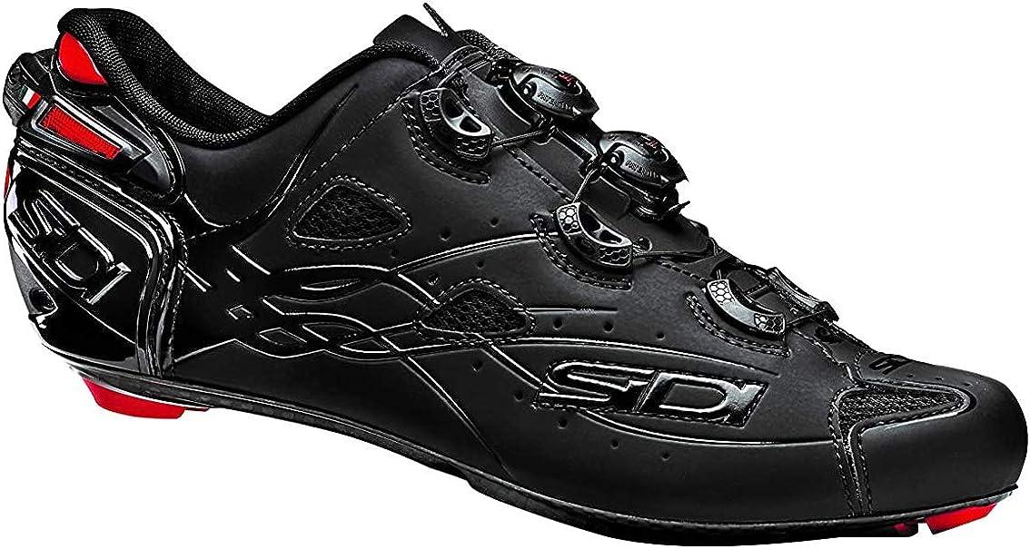 Sidi Shot Vent Carbon Cycling Shoe