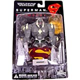 DC Direct Superman Doomsday Action Figure Doomsday by DC Comics