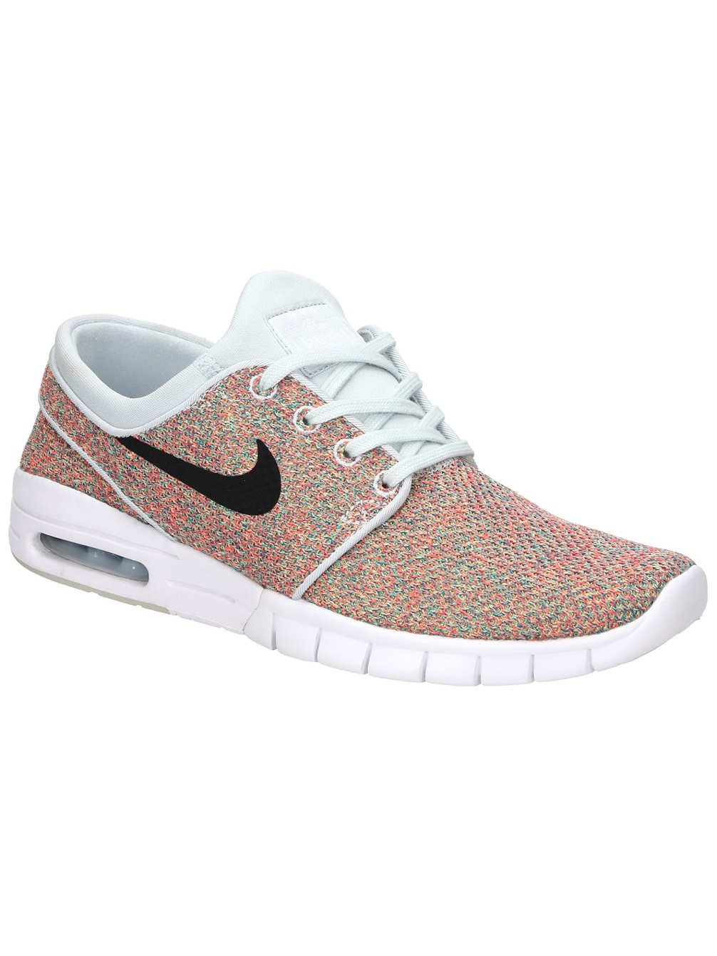 8cd4f7e7571 Galleon - Men s Nike SB Stefan Janoski Max Skateboarding Shoe
