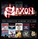 The Complete Album Collection 1979-1988