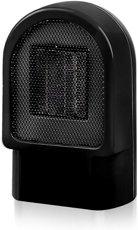 SAKURAM Termoventilador Mini Ventilador Eléctrico Calefactor ...