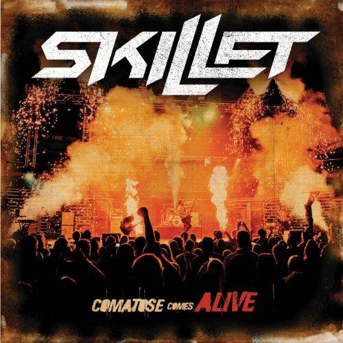 Skillet awake amazon. Com music.
