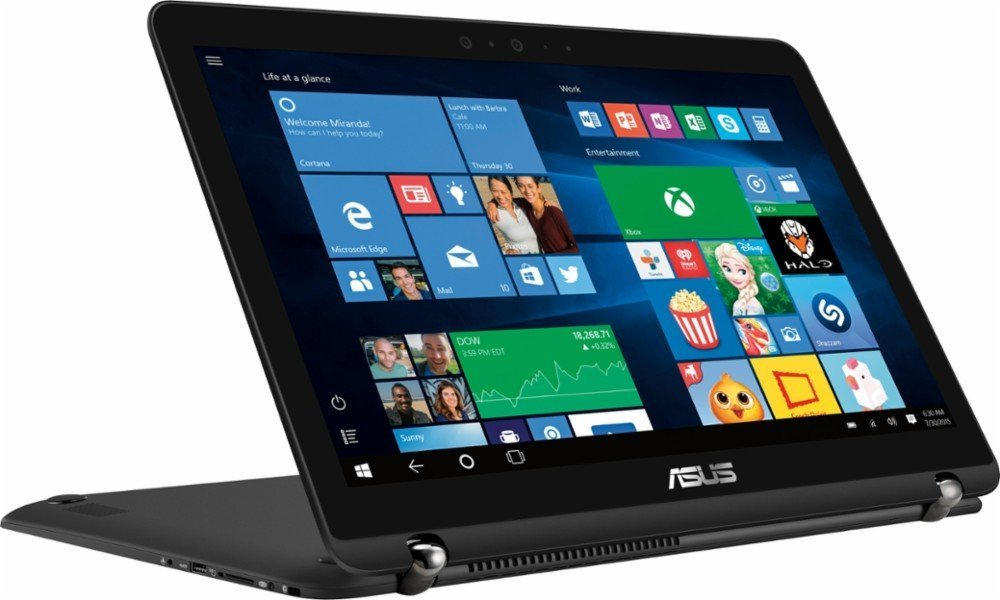 Amazon.com: ASUS 2-in-1 Notebook PC (Q534UX-BI7T22) Intel Core i7, 16GB RAM, 512GB SSD + 2TB HDD, WIn10 64: Computers & Accessories