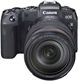 Canon EOS RP with (RF24-105mm F/4L IS USM), 3380C015AA