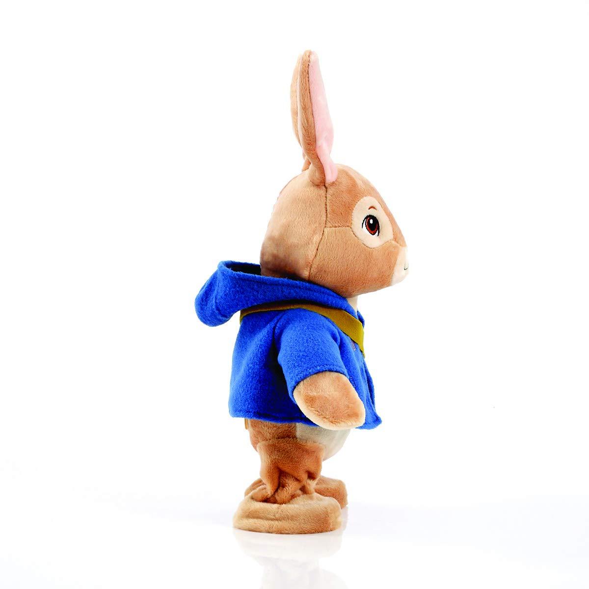 sauts de dict/ée et Peter Rabbit