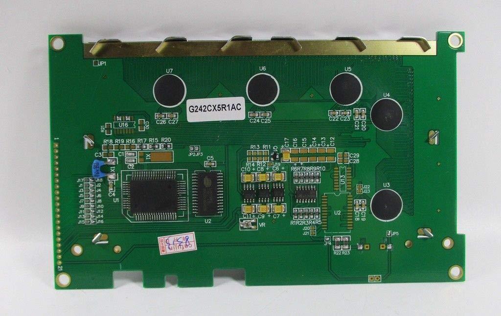 FidgetFidget LCD display 1pc G242C G242CX5R1AC FAST-ST