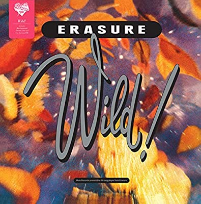 Wild [Vinyl]