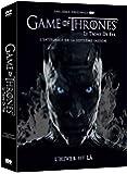 Game of Thrones – Saison 7 – Edition Limitée Inclus un Contenu Exclusif et Inédit « Conquête & Rébellion - L'histoire des Sept Couronnes » [DVD]