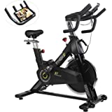 Amazon Com Spinning Spinner S1 Indoor Cycling Bike With