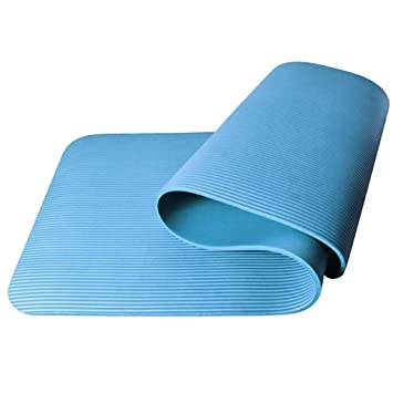 FFLYUJDIAN HJHY® Alfombras de Yoga, 8 mm Thicken Lengthen ...
