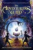 """The Adventurers Guild"" av Zack Loran Clark"