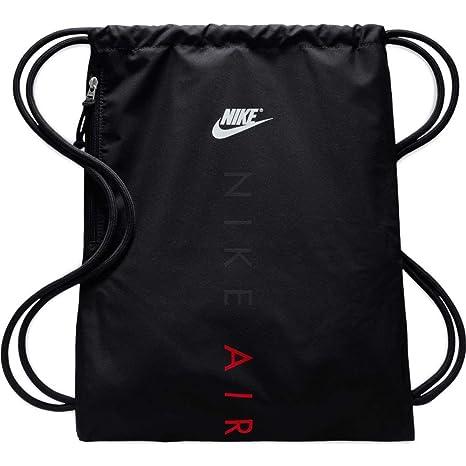 Amazon.com  Nike Heritage Gym Sack 10c2e7627fb2c