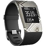 YiNUO Sport Custodia Case Cover del manicotto protettivo Protector Disponibile per Fitbit Surge Fitness Superwatch