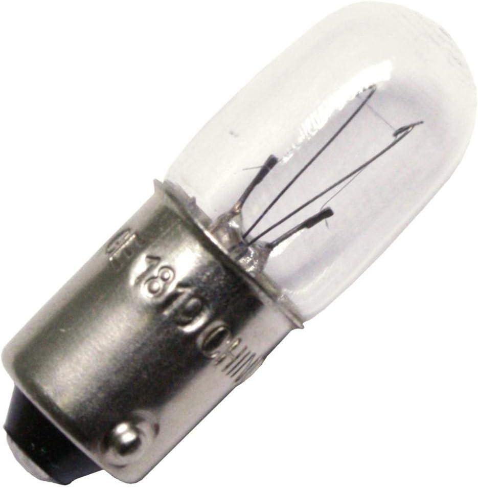 Vintage General Electric 1003 Miniature Lamp Bulb