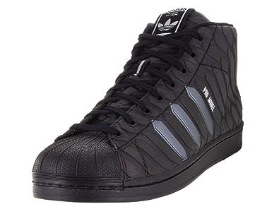pro model adidas basketball shoes