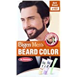 Bigen Men's Beard Color - Dark Brown B103