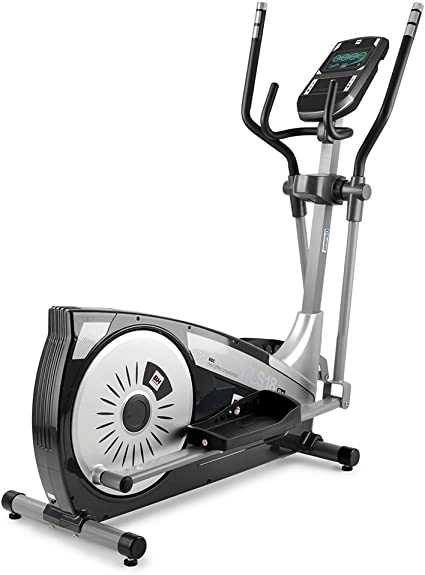 BH Fitness - Bicicleta Elíptica Nls18 Plus Tft: Amazon.es ...