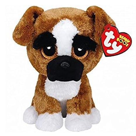 9a565fba2 Amazon.com: Beanie Boo - Ty Beanie Boos 10 Quot 25cm Brutus The ...