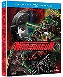 Nobunagun - Complete Series [Blu-ray + DVD] ALT