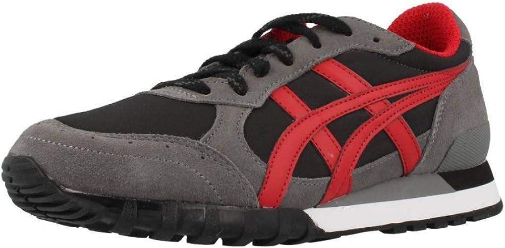 Onitsuka Tiger Men's Shoes, Colour Grey