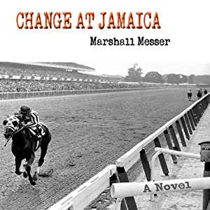 Change at Jamaica Audiobook