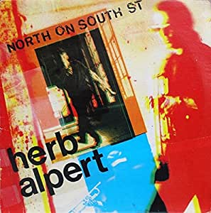 North on South St. [Vinyl]
