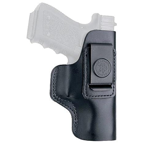 Amazon.com : DeSantis Insider S&W J-Frame Right Hand Black : Gun ...