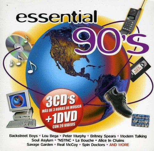 cd salsa 90 - 8