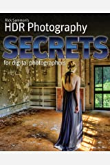 Rick Sammon's HDR Secrets for Digital Photographers Kindle Edition
