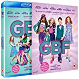 G.B.F. ( Gay Best Friend (Gbf) ) [ Blu-Ray, Reg.A/B/C Import - United Kingdom ]