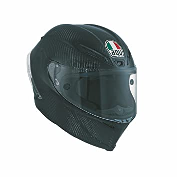 Nueva AGV pista GP Carbon Casco de Moto