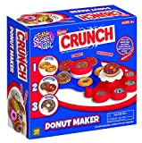 Crunch Donut Maker - Fun for Group Activity