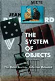 The System of Objects, , 6185039028