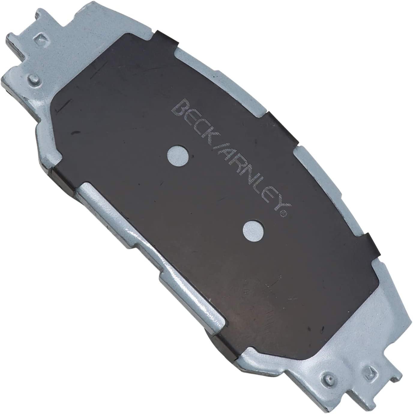 BECKARNLEY 085-6786 Premium ASM Pad with Hardware