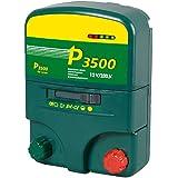 P3500, Electrificateur multifonction sursecteur 230 V et batterie 12V avec boitier antivol et piquet de terre - 142320