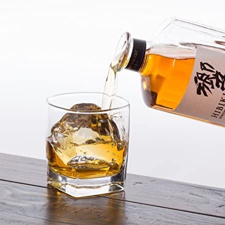 Whisky Suntory Hibiki Japanese Harmony Estuchado, Botella de 70 cl. + Estuche