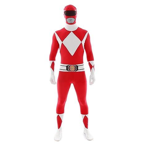 Morphsuits - MLP - Original Power Rangers para la altura 145-150 ...