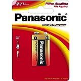 Bateria Alcalina, Panasonic 6LF22XAB/1B24