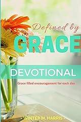 Defined by Grace Devotional Paperback