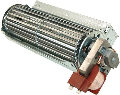 Genuine Electrolux Horno Cocina Motor de ventilador tangencial ...