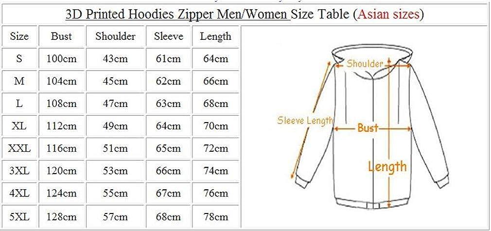 3D Purple Leaves Weeds Printed Sweatshirt Men Hoodie Graphics Jackets Casual Tops Zipper Hooded Coats