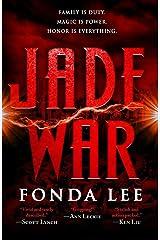 Jade War Paperback