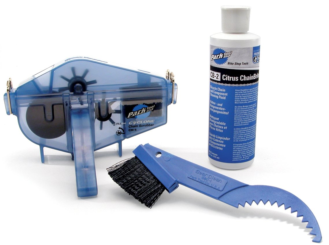 Park Tool Cg 2 Chain Gang Chain Cleaning System