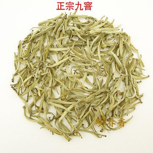 Aseus Jasmine tea tea Guangxi Hengxian 2017 Golden King Maojian Luzhou canned 200g silver needle Pekoe by Aseus-Ltd