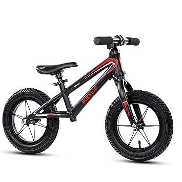 CBA BING Niños Balance Car No Pedal, sin Pedal Bicicleta ...