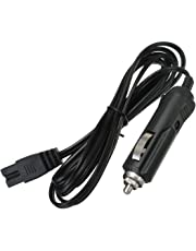 Conector de mechero 12V, 5A, cable de alimentación CC para coche, minifrigorífico Mobicool NFA