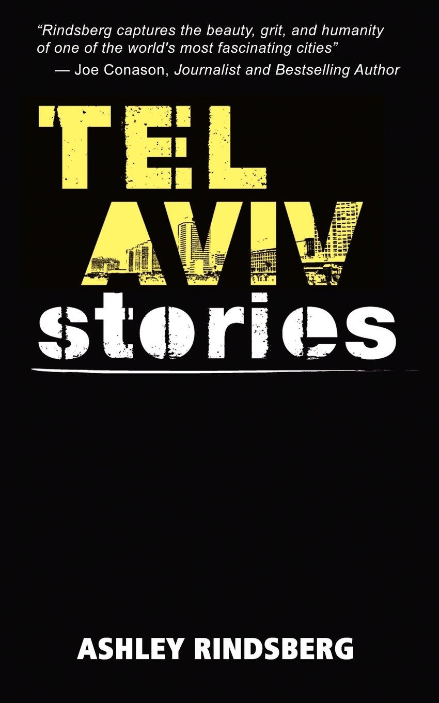 Tel Aviv Stories pdf epub